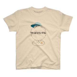 Mr.スネアマン T-shirts