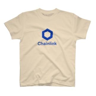 仮想通貨 Chainlink T-shirts