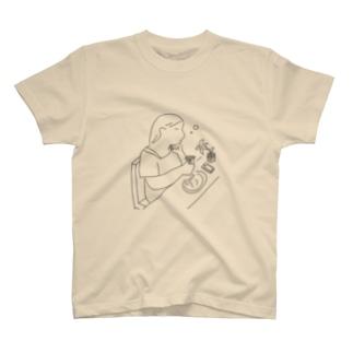 うとうと T-Shirt