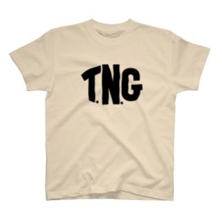 天狗倶楽部 T-shirts