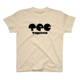 TPC T-shirts