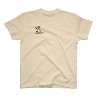 ねずみくんmouse T-shirts