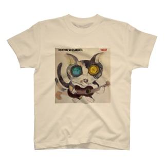 宇宙猫 T-shirts
