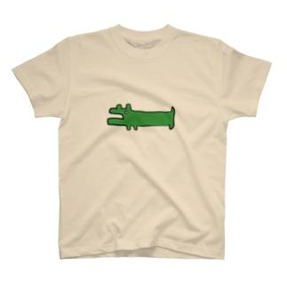 わに T-shirts