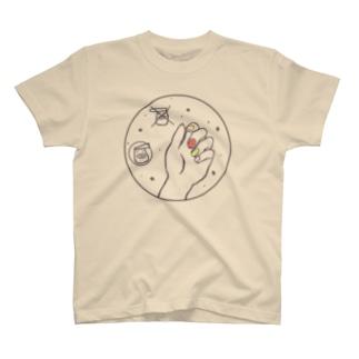 おしゃれさん① Tシャツ