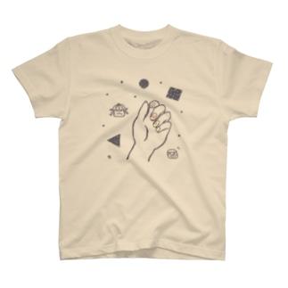 おしゃれさん③ T-shirts