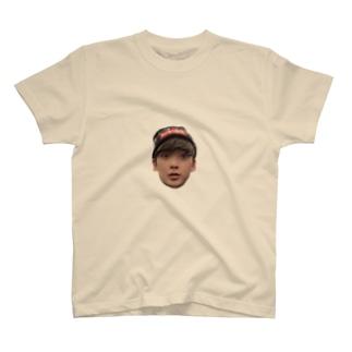 のぶちゃんぐっつ T-shirts