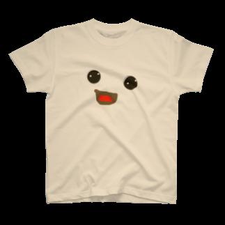 ぐうの気まぐれshopの羨望 T-shirts