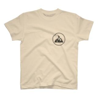 Climbing Giraffe T-shirts