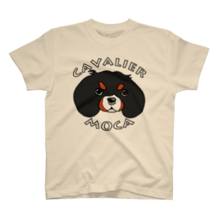 モカちんVer2 T-shirts