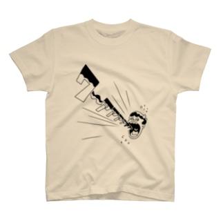 waaa T-shirts