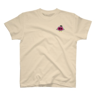 ノウ博士 T-shirts