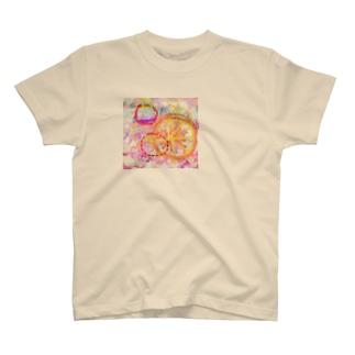 サマーなフルーツ T-shirts