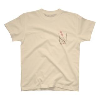 t.p.o.k T-shirts