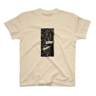長崎チャンピオン T-shirts