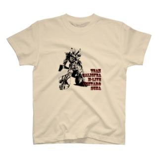カルシファー4 T-shirts