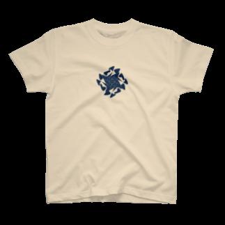 shimmy_sのsupernova T-shirts