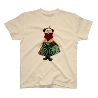 フランソワーズちゃん B T-shirts