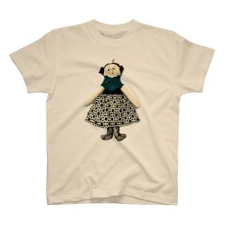 フランソワーズちゃん C T-shirts