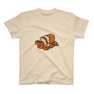 Breads T-shirts