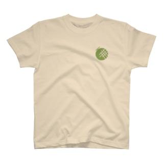 みずみずしいメロン T-shirts