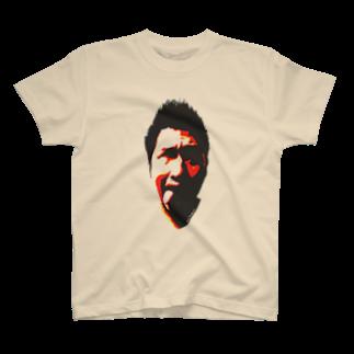 dnc_TheShopのdesighned by  MRKⅢ  T-shirts