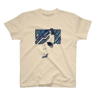 首都高 T-shirts
