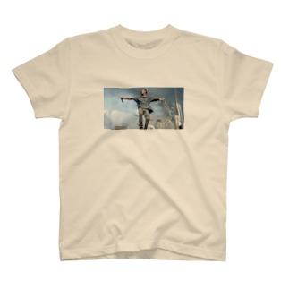 Travis2 T-shirts
