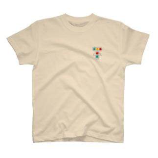 キャラクター T-shirts