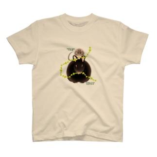 奄美のアイドル T-shirts