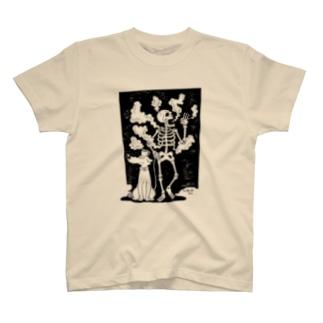 ぷはー T-shirts