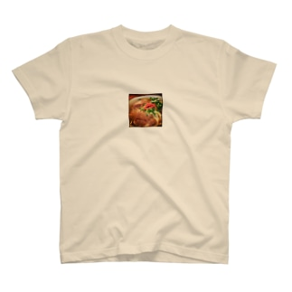 喰ットケ T-shirts