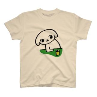 話ききますよ! T-shirts
