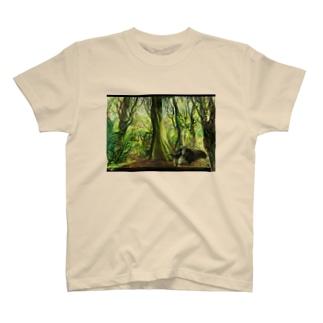 OoARIKUI T-shirts