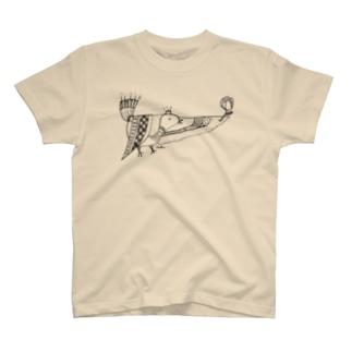 すきなとり T-shirts
