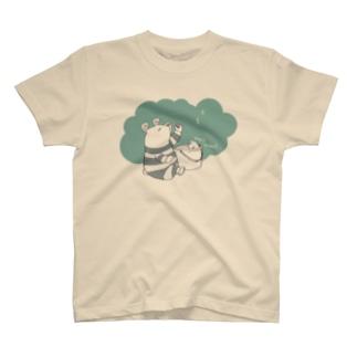 雨の日? T-shirts
