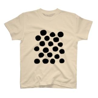 タピオカ大好き T-shirts