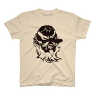 天狗様 T-shirts