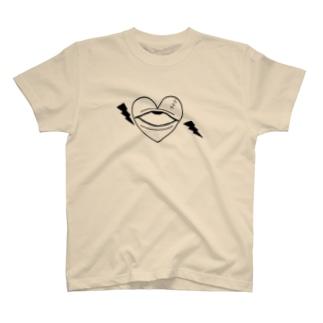 デビルハート✡ T-shirts
