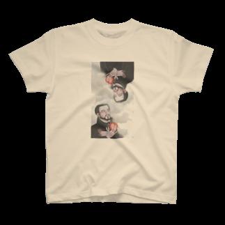 northのザビエル T-shirts