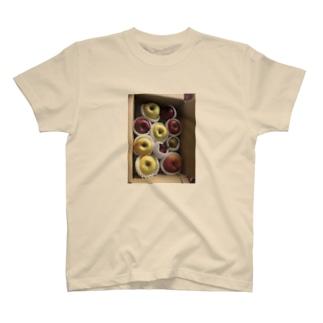 りんごが届いた T-Shirt