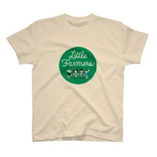 Little Farmers T-shirts