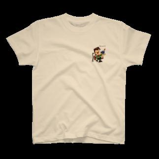 WatamushiのWatamushi 18 T-shirts