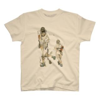 4010年ネオ農業 T-shirts