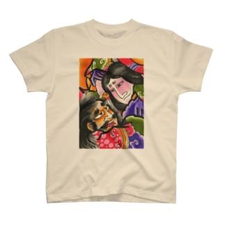 TSUGARU T-shirts