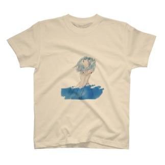 うみのきみ T-shirts