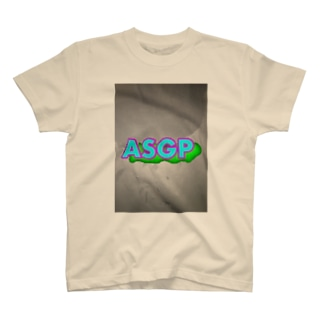 ASGPTシャツ T-shirts