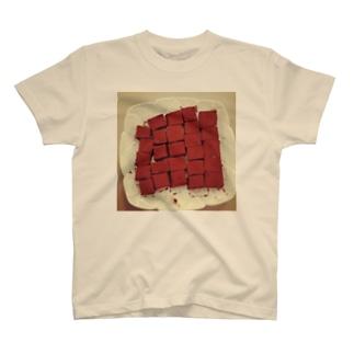 生チョコ T-shirts