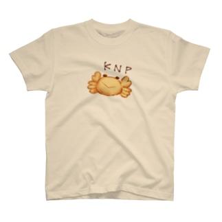 かにぱん T-shirts