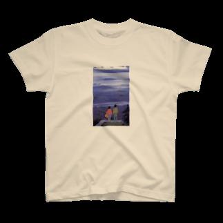 taaaaaaki0827のテーシャツ T-shirts